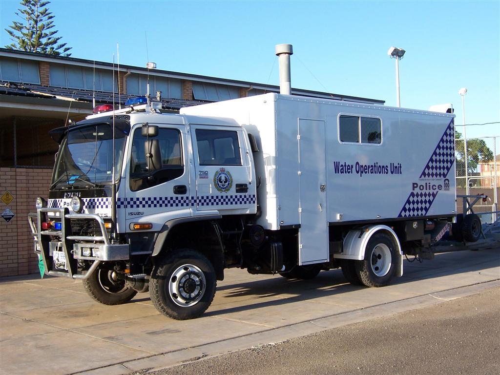 Australian Police Cars Gt Gallery Gt South Australia Police