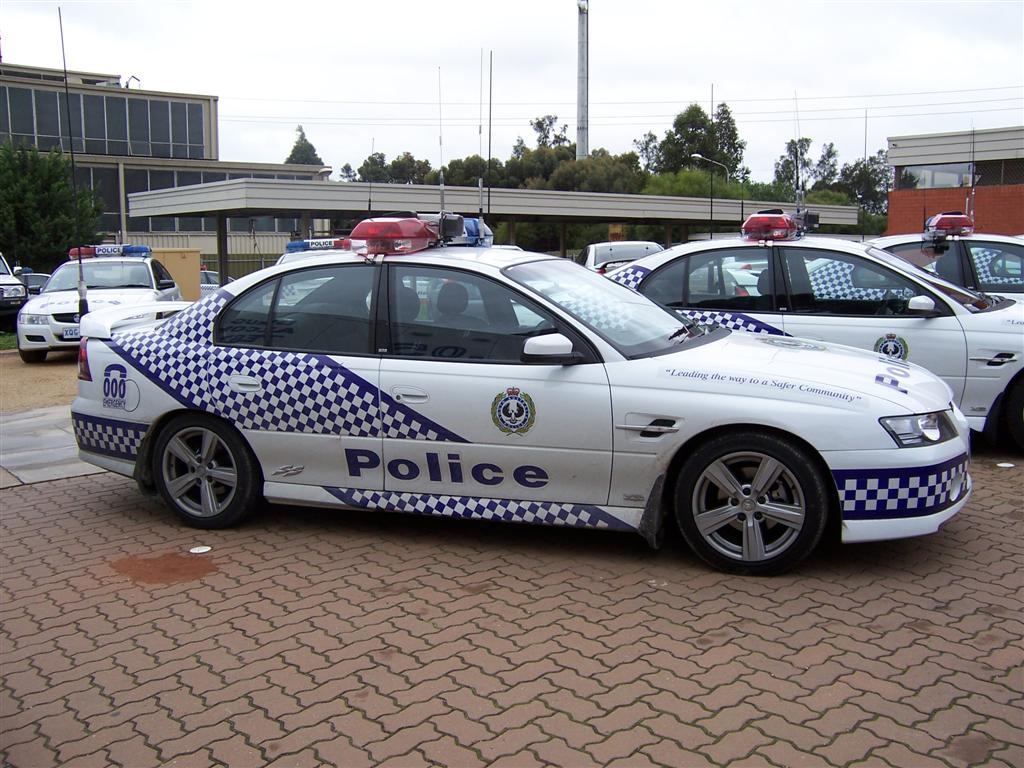 australian police cars gt gallery gt south australia police gt image