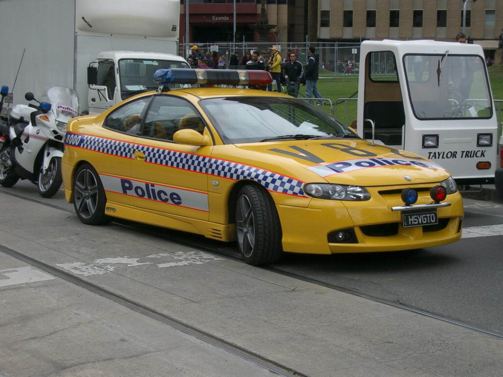 Australian Police Cars Gt Gallery Gt Victoria Police Gt Image
